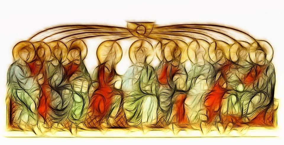 Lo Spirito Santo in Basilio di Cesarea