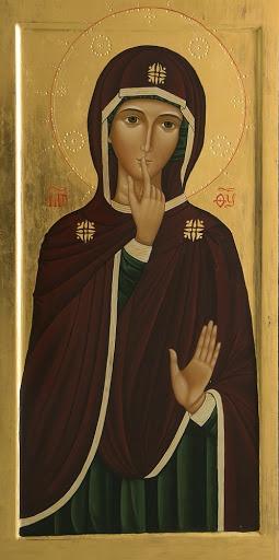 ABC liturgico: Il silenzio