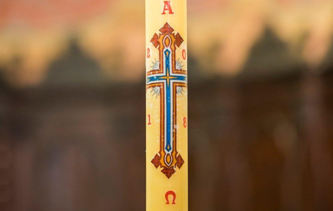 ABC Liturgico: Il cero