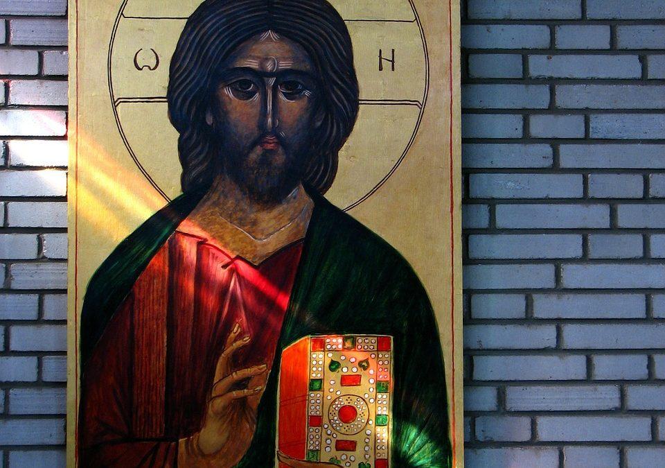 La divinità e la consustanzialità del Figlio in Gregorio di Nazianzo