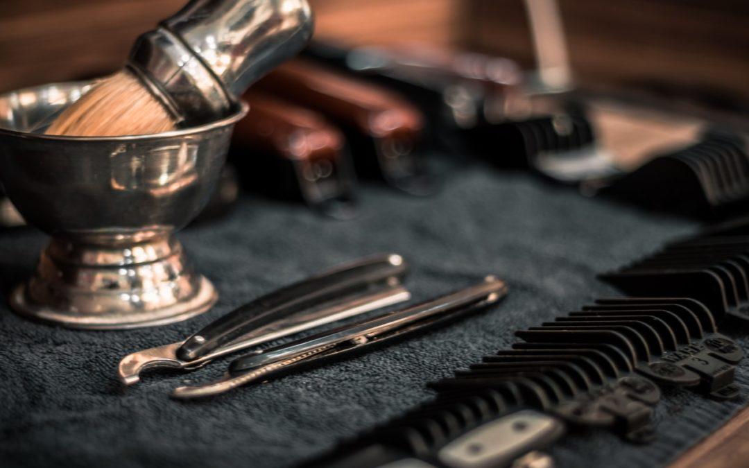 Shaved off: qual è la tua caratteristica?