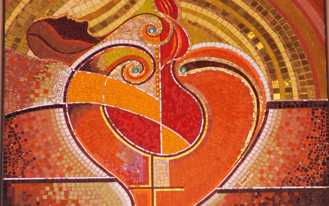 Sacro Cuore di Gesù: quel cuore che ha tanto amato gli uomini…