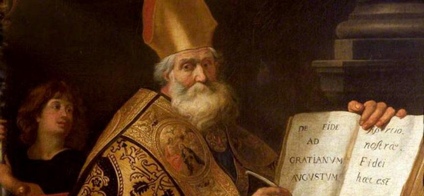 Sant' Ambrogio e la forza della preghiera