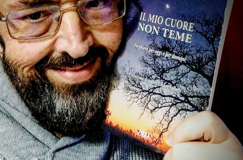 Luca Rubin: meditazione poetiche per dialogare con Dio