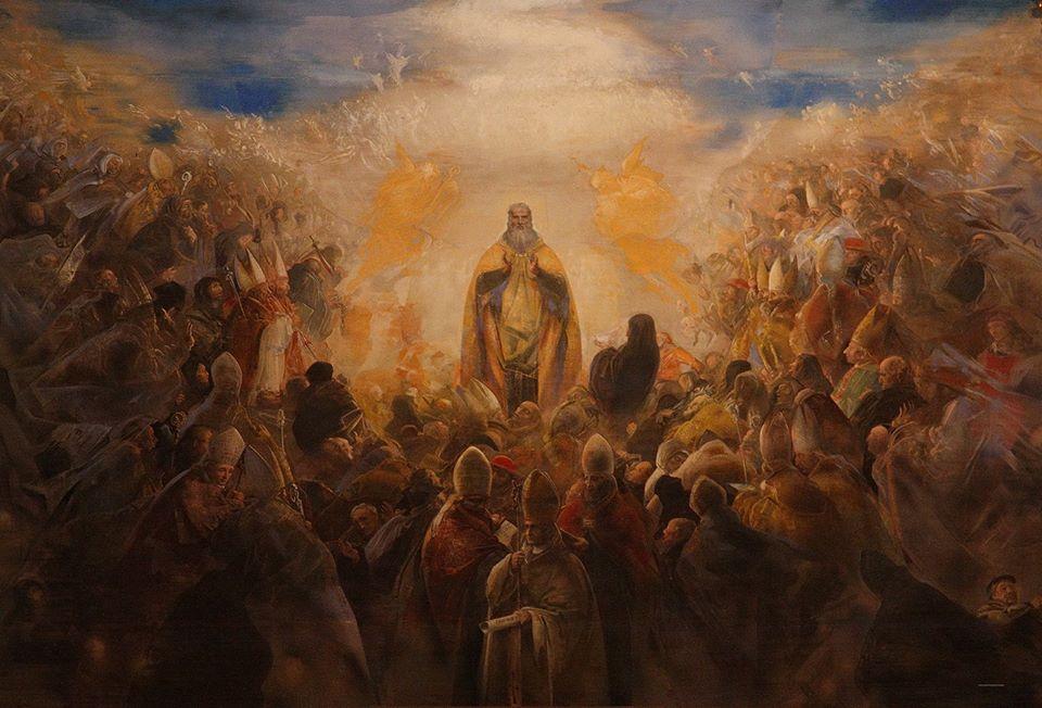 Introduzione alla spiritualità: San Benedetto