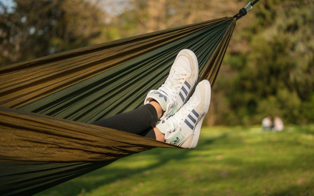 Gustare il riposo: buone vacanze!