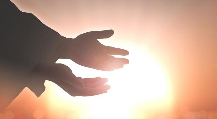 Gesù e l'inno di lode al Padre. Nel suo Amore il ristoro