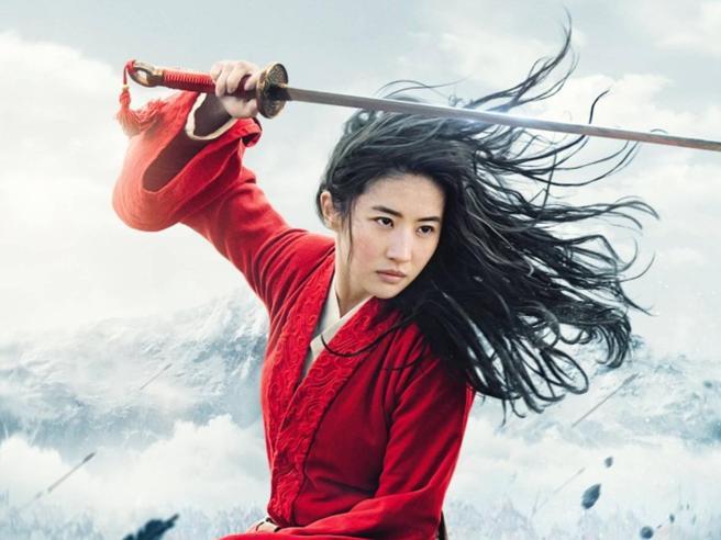 Mulan: qual è il mio posto? (I parte).