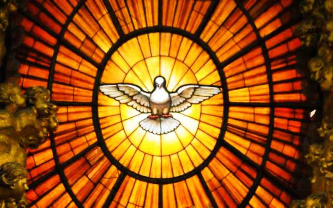 Lo Spirito Santo alla luce dei Padri