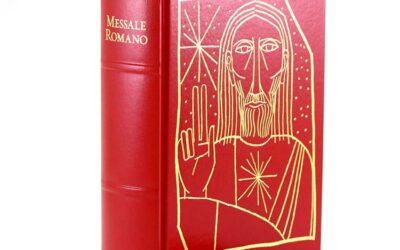 Il nuovo Messale: quali modifiche?