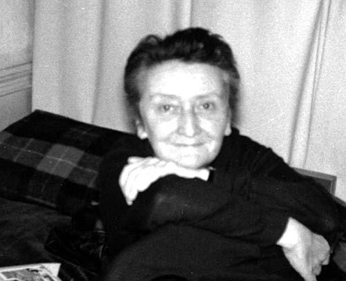 Madelaine Delbrêl (1904-1964): un'apostola della strada (IV e ultima parte)