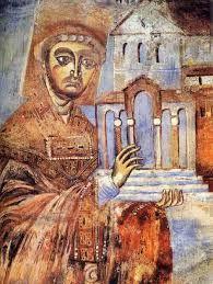 La Regola benedettina, capitolo II: l'abate.
