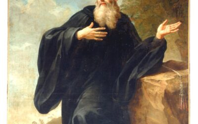 """La Regola Benedettina: """"il codice spirituale"""""""