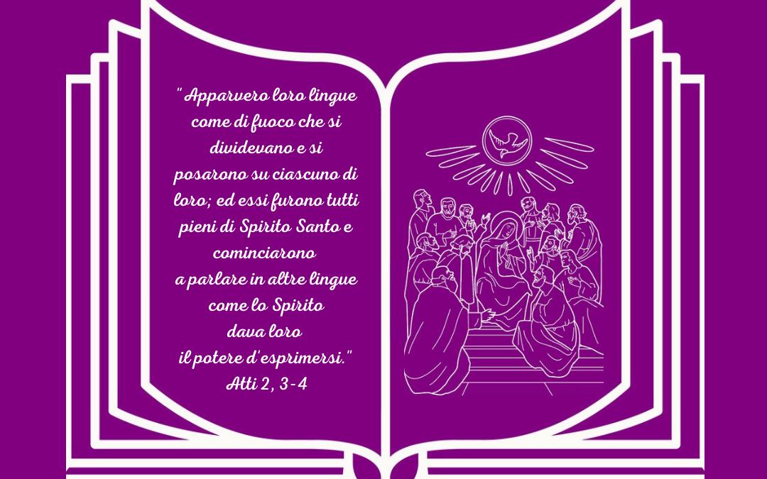 Pentecoste: istruzioni per l'uso