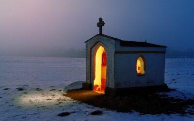San Paolo incontra la Chiesa