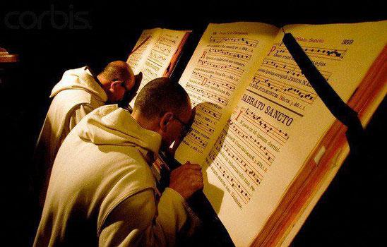 L'Opus Dei nella regola benedettina