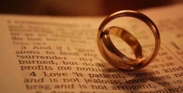 """O tu che il mio cuore ama: l'amore ci rende """"animali sponsali"""" (IV atto)."""